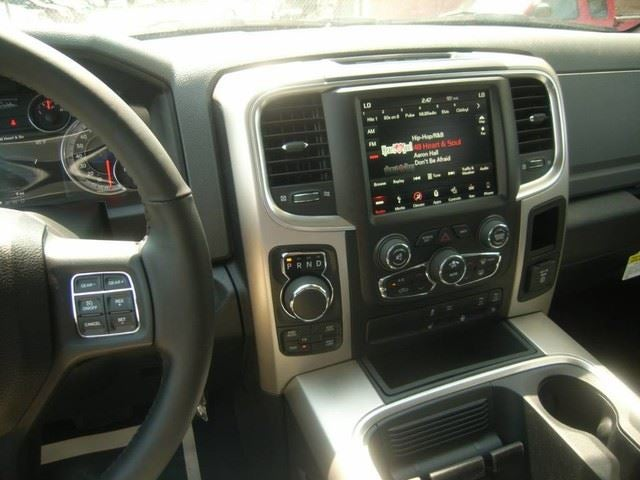 2018 Ram 1500 Slt 4x4 Crew Cab 5 7 Box In Newport News Va