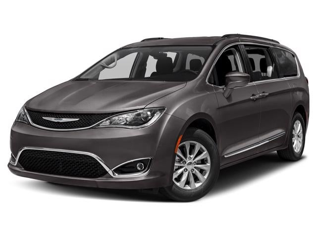 2019 Chrysler PACIFICA TOURING PLUS in Newport News, VA ...