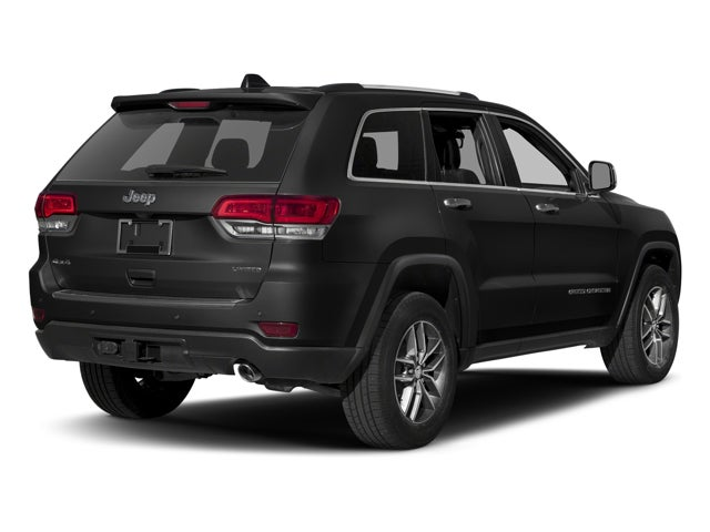 2017 Jeep Grand Cherokee Limited In Newport News Va Norfolk