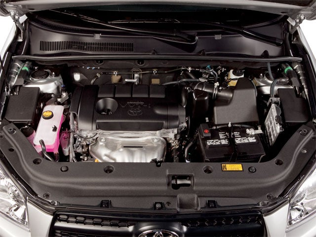 2012 Toyota RAV4 Limited In Newport News, VA   Pomoco CDJR Of Newport News