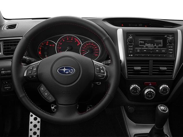 2013 Subaru Impreza Wagon Wrx In Newport News Va Norfolkvirginia