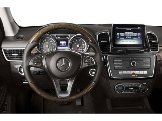 Mercedes Gle 350 >> 2018 Mercedes Benz Gle 350 4matic